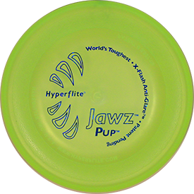 Hyperflite Jawz PUP желтый