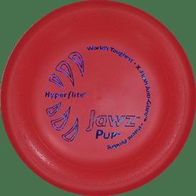 Hyperflite Jawz PUP красный