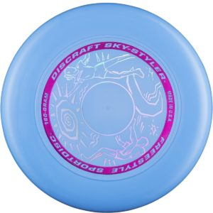 Фрисби для фристайла Discraft Sky-Styler голубой