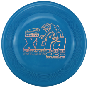 Hero Xtra 235 Distance Super Soft