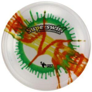 Hero SuperHero Ice Dye