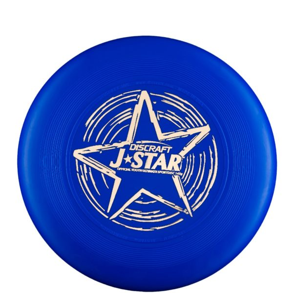 Фрисби для детей Discraft J-Star синий