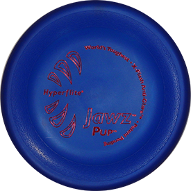 Hyperflite Jawz PUP синий