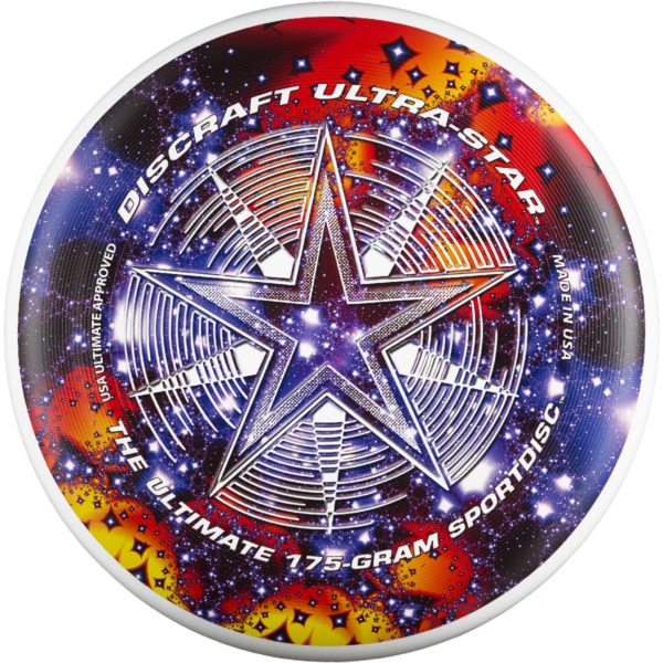Фрисби Discraft Ultra-Star Starscape