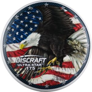 Фрисби Discraft Ultra-Star Eagle