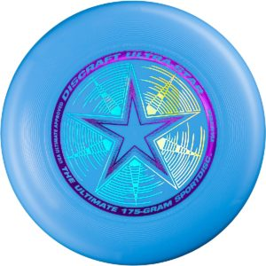 Фрисби Discraft Ultra-Star голубой