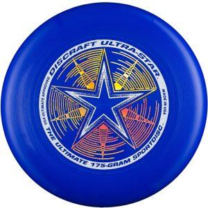 Фрисби Discraft Ultra-Star синий