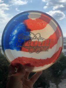 Hero SuperAtom 185 Ice Dye