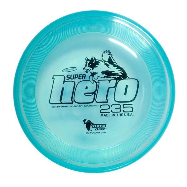 Hero SuperHero 235