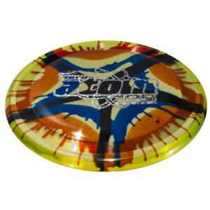 Hero SuperAtom 185 Ice Dye