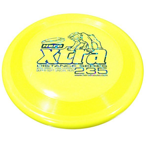 Hero Xtra Distance 235 Super Soft